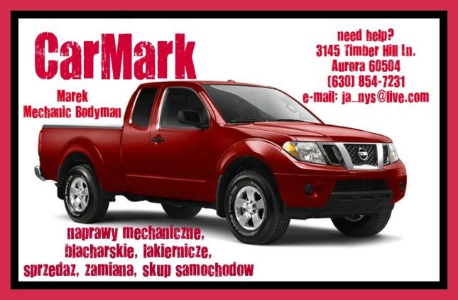 CarMark