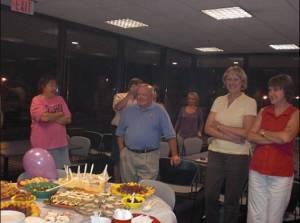 Pierwsza rocznica powstania Klubu Polskiego minęła w sierpniu 2009.