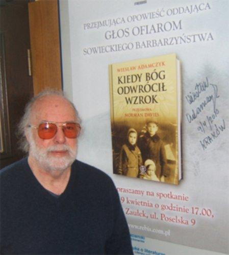 Wieslaw Adamczyk