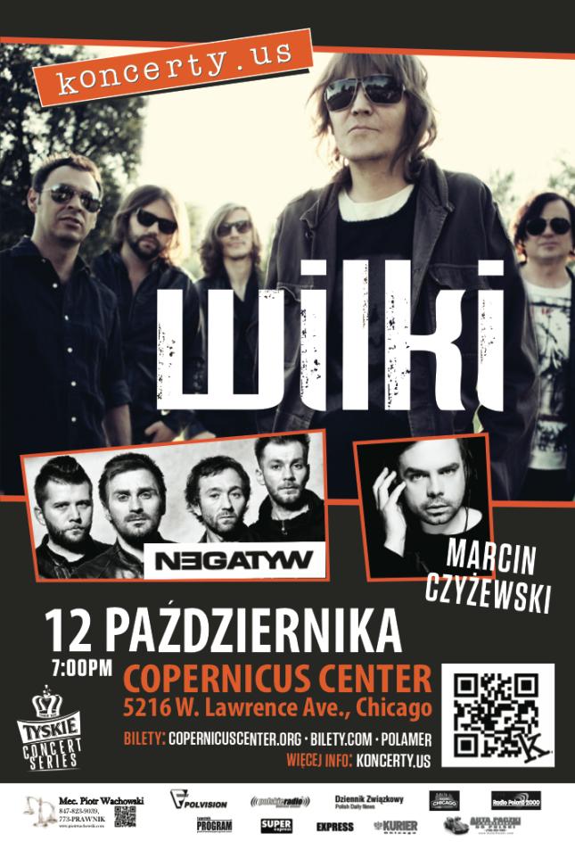 Wilki poster final