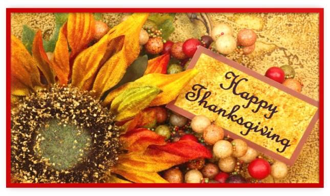 Thanksgiving 2012 - Copy