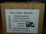 Tony Taylor Benefit