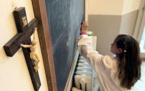 European Court's classroom crucifix ban