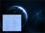 Mikolaj Kopernik w czwartej klasie 1