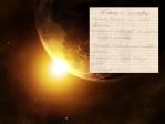Mikolaj Kopernik w czwartej klasie 10