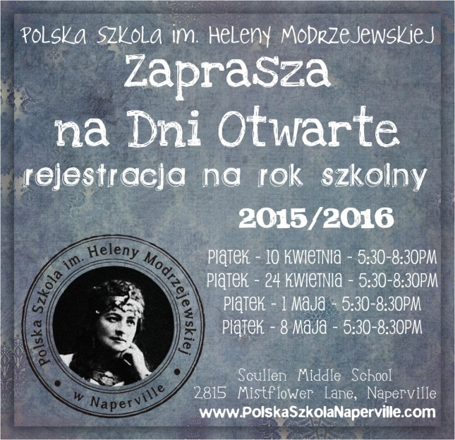 Dni Otwarte 2015-2016