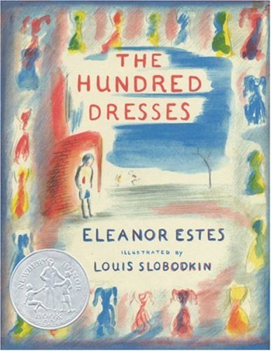 The Hundred Dresses Cover