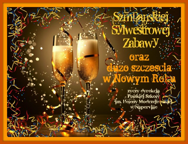 szampanskiej zabawy 2015