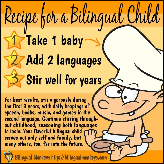 Recipe-for-a-Bilingual-Child